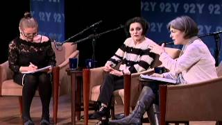 Herta Müller and Claire Messud In Conversation