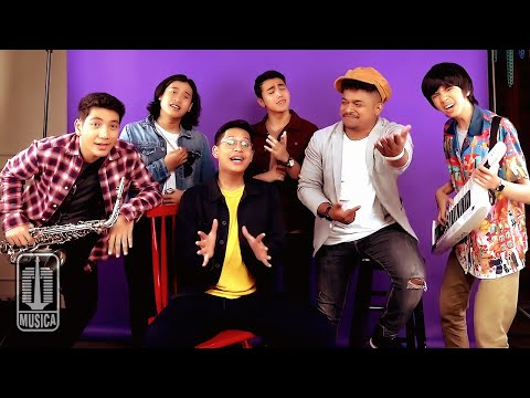 ChAS (Chaseiro All Stars) - Matahari Di Hati (Official Music Video)