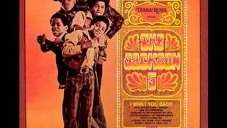 Jackson 5 - I Want You Back (Instrumental)