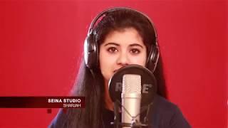 Kehna hi kya - Kannalanae/Bombay/Mashup Version - Hanna Mathew