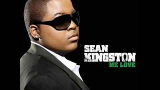 Watch Sean Kingston Replay video