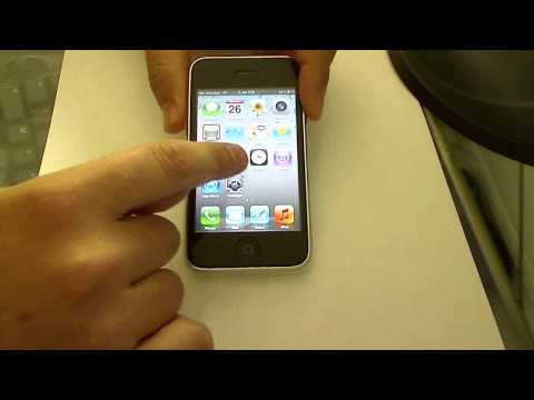 Whited00r 5 beta for iPhone 2g and iPhone 3g