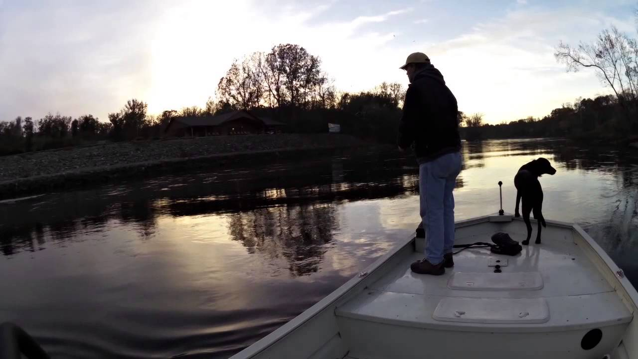 Lake Taneycomo  November 5  2014