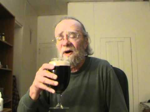 Young's Double Chocolate Stout (can) Keith's Beer Reviews # 235