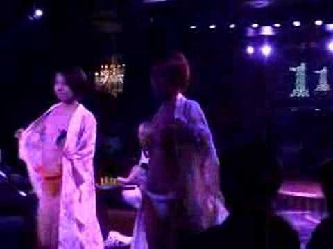 KUROTENGU Fundoshi Show 2007 - Part5