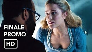 "Westworld 2x10 Promo ""The Passenger"" (HD) Season Finale"