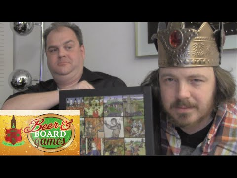 King Of Drunk (feat. Baby Cookie) - Beer And Board Games
