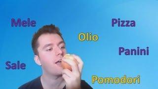 Apprendre l'italien - Leçon 6