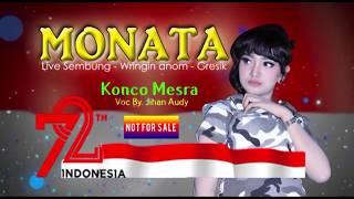 download lagu Konco Mesra - Jihan Audy gratis
