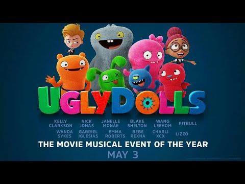 Uglydolls (2019) | Trailer HD | Bad Hair Cast | Kelly Asbury | STXfilms | Action & Adventure Movie