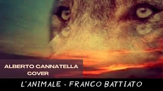 Watch Franco Battiato Lanimale video