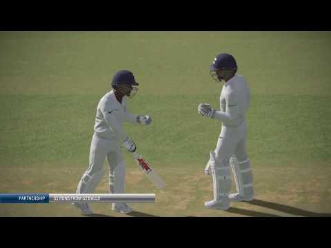 India vs Australia 1st Test 2018 Highlights | India's 1st Innings Highlights