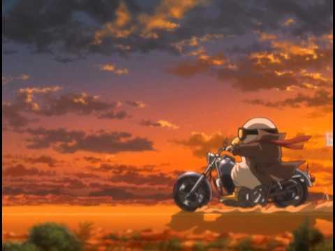 Gintama Ending 8 video
