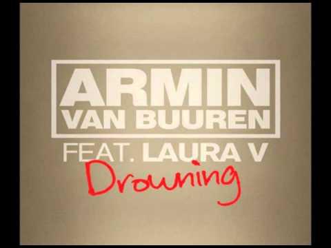 Armin Van Buuren - Drowning (Ft. Laura V)