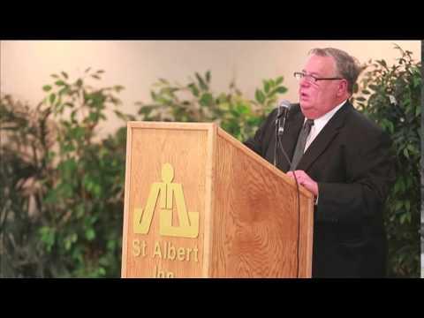 Alberta Chambers of Commerce President: July 28, 2015