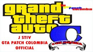 Gta Patch Colombia (Full - 1.0) (Descarga) (Gta sa)