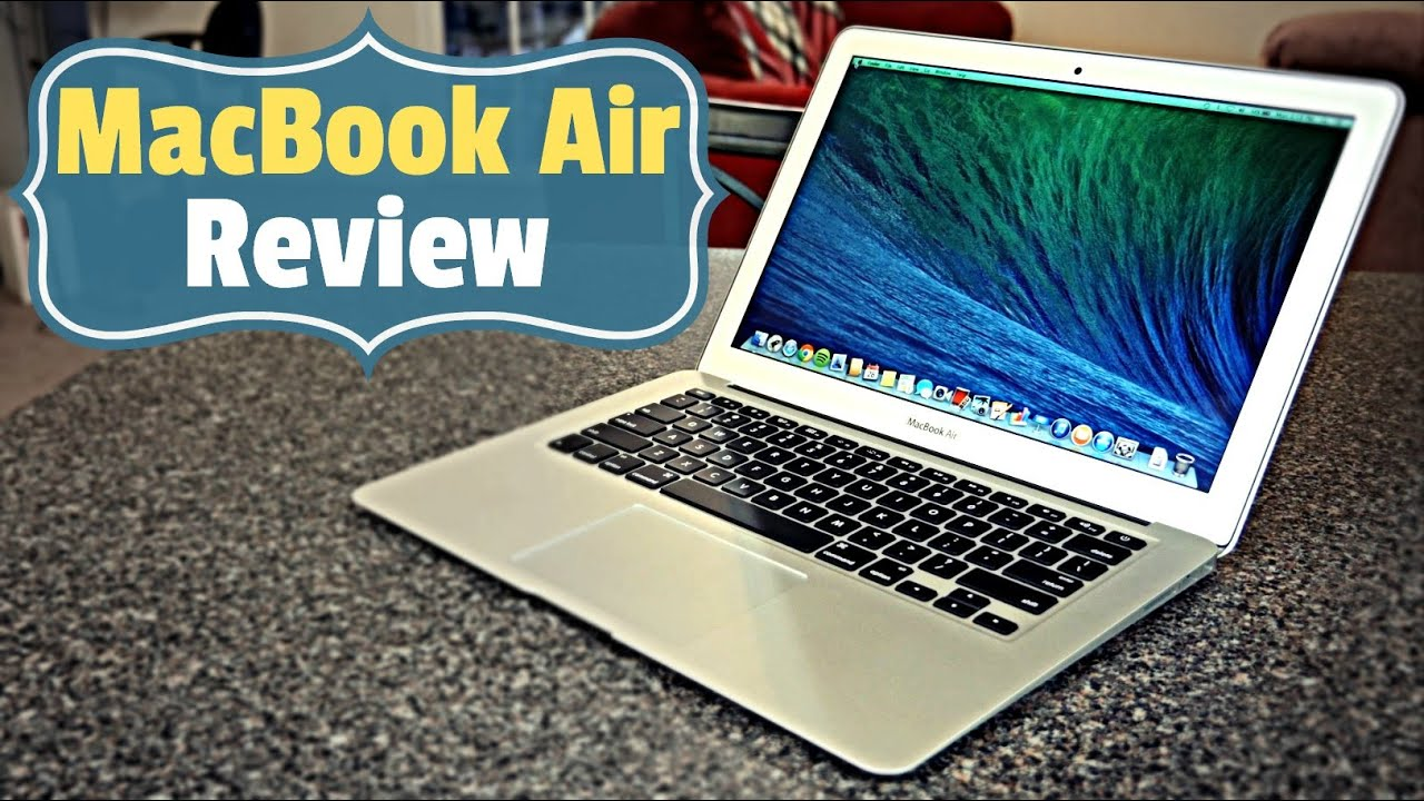 macbook air 2014 review best laptop for students youtube. Black Bedroom Furniture Sets. Home Design Ideas