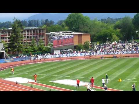 2010 NCAA Outdoor Track and Field Championships: Men&#039;s 5,000 Meters