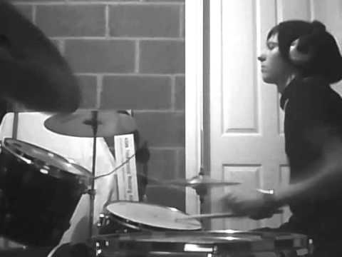 The Wanted Heart Vacancy Drum Cover