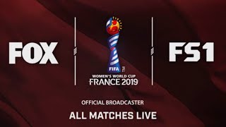 Remember Us | FIFA Women's World Cup™ on FOX / FS1