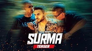 Song Teaser ► Surma: Akal Inder | Harjit Singh | Releasing on 10 September 2018