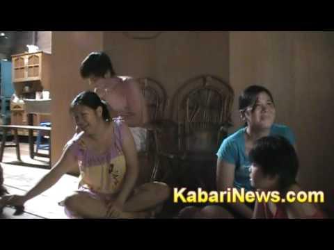 Kabari TV - Masyarakat Suku Tionghoa di Kampung Singkawang