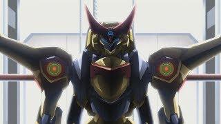 Top 10 Best MECHA Anime List
