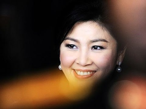 Thai Junta Bans Ex Prime Minister Yingluck Shinawatra from Travelling Overseas