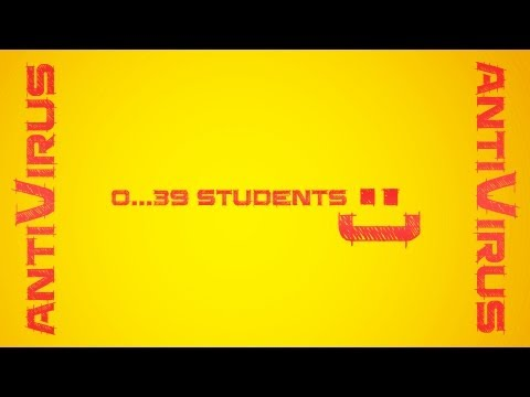 0...039 antiVirus - Students