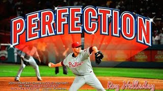 MLB Last Pitch of Perfect Games ᴴᴰ
