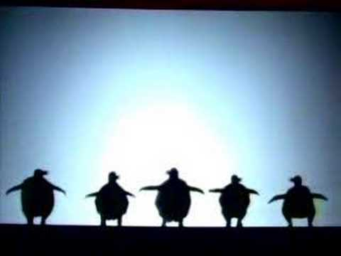 CHINESE SHADOW THEATER