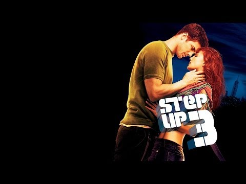 Step Up 3D (2010) Movie Review By JWU