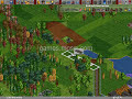 Transport Tycoon Deluxe (PC) Game