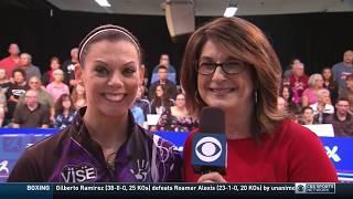 PWBA Bowling US Women's Open 06 30 2018 (HD)