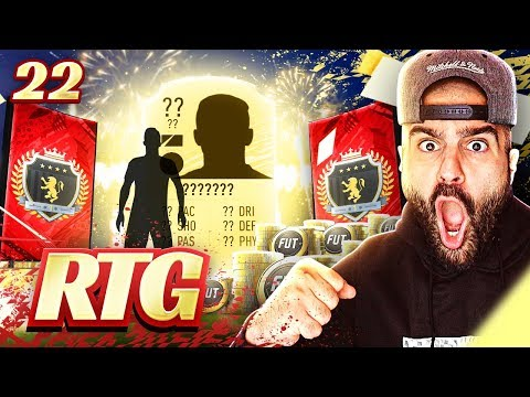 YES! AWESOME PLAYER PACKED! ELITE REWARDS!! #FIFA20 Ultimate Team Road To Glory #22