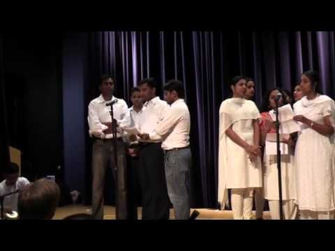 Sai young Adults - Prabhujee Daya Karo video