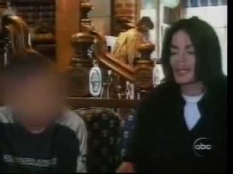 Michael Jackson's Pedophile World (FULL) 2005