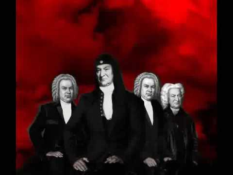 Laibach - Regime Of Coincidence, State Of Gravity