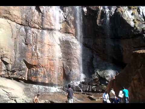 Kolli Hills video