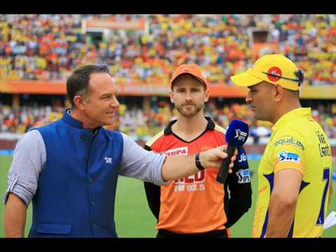 CSK Vs SRH IPL 2018 Match-20 | Trolls Highlights | CSK Close Win