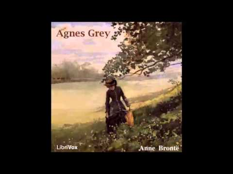 Agnes Grey (FULL Audiobook)