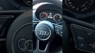 New Audi a3 подробный тест драйв