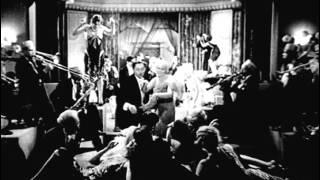 NEW YORK NIGHTS (1929) -- Norma Talmadge talkie