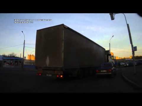 Авария 25 04 2014 в Санкт Петербурге