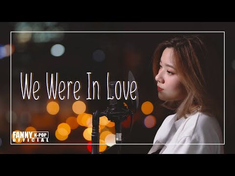 Thiên thần Vietnamese WE WERE IN LOVE - T-ARA x DAVICHI (Vietnamese cover) | 우리 사랑했잖아 - 다비치&티아라