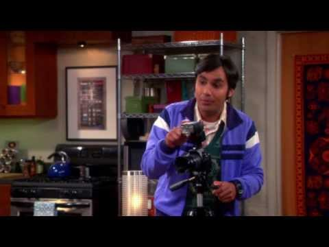 the big bang theory 6x22 online dating