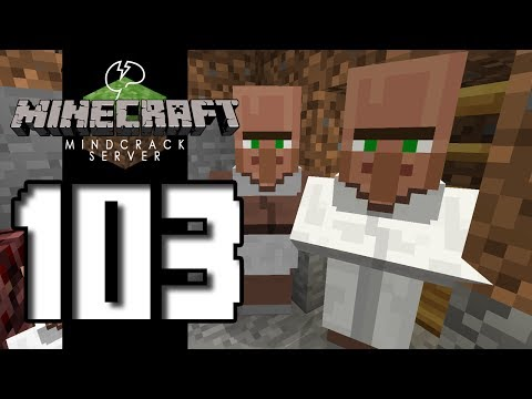 Beef Plays Minecraft Mindcrack Server S3 EP103 Server Updated
