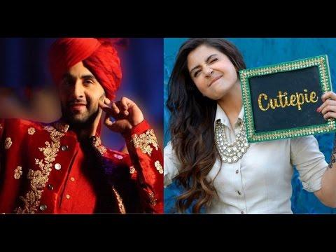 Cutiepie - Ae Dil Hai Mushkil -|Unplugged| Tani Chandola