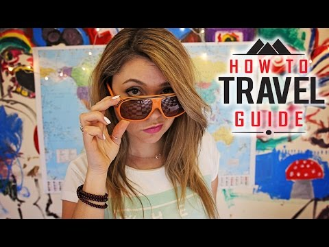 ✈ Travel Safety | How-To-Travel Guide