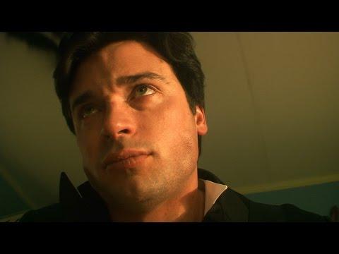 Smallville: Похмелье!